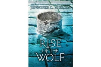 Mark of the Thief - Rise of the Wolf (#2)