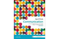 Communication - Core Interpersonal Skills for Health Professionals 3rd Edition