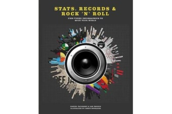 Stats, Records & Rock 'N' Roll