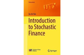 Introduction to Stochastic Finance