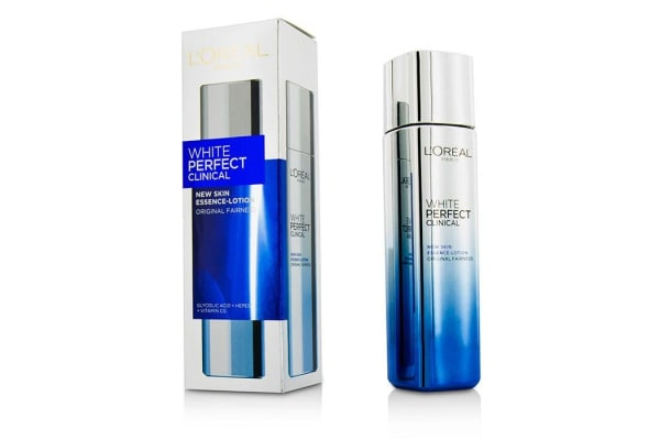 L'Oreal White Perfect Clinical New Skin Essence-Lotion (175ml/5.92oz)