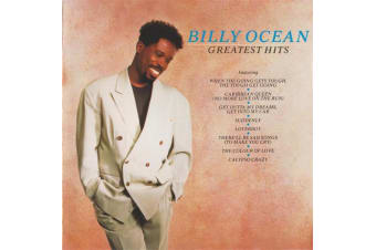 Billy Ocean – Greatest Hits PRE-OWNED CD: DISC EXCELLENT