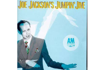 Joe Jackson ‎– Joe Jackson's Jumpin' Jive BRAND NEW SEALED MUSIC ALBUM CD