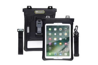 "Armor-X Universal Waterproof Case design for 9 - 10"" Tablet ( iPad 9.7 & 10"" Android tablet)"