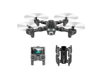 CSJ S167 GPS 2.4G WIFI FPV Drone with 4K Camera