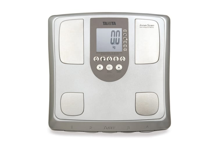 Admirable Tanita Bc 541 Body Composition Monitor With Adult Child Athlete Mode 54001 Download Free Architecture Designs Scobabritishbridgeorg