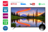 "Kogan 43"" 4K LED TV (Series 8 JU8000) including Google Chromecast"