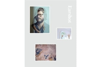 Earshot - A Photographic Collection of Stories on Deafness and Hearing Loss