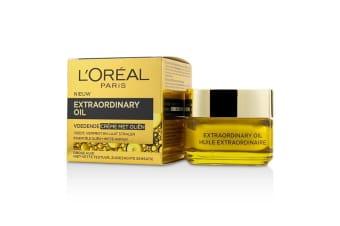 L'Oreal Extraordinary Oil Nourishing Oil-Cream 50ml