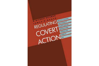 Regulating Covert Action