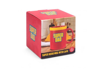 thumbsUp Super Dad Mug