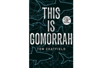 This is Gomorrah - the dark web threatens one innocent man