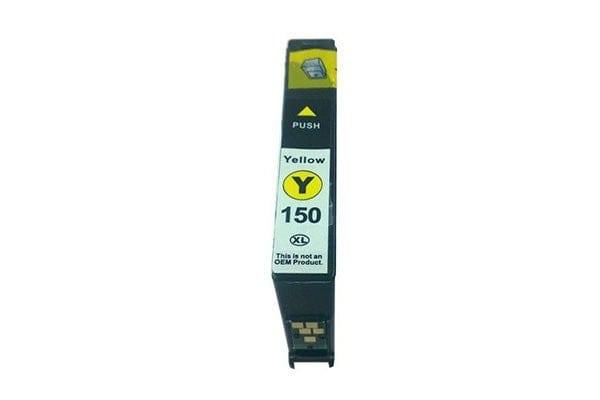 150XL Yellow Compatible Inkjet Cartridge