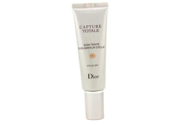 Christian Dior Capture Totale Multi Perfection Tinted Moisturizer - #1 Natural Radiance (50ml/1.9oz)