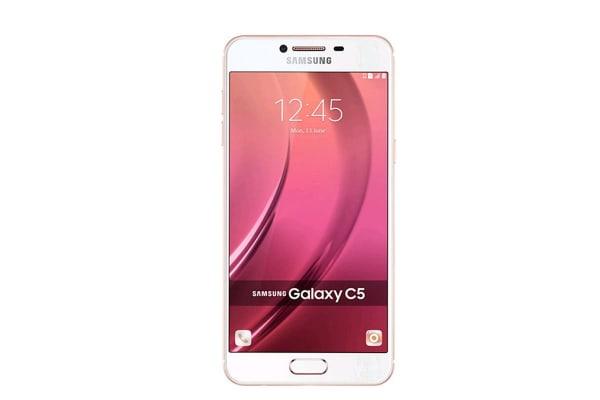 Samsung Galaxy C5 4G LTE (64GB, Pink Gold)