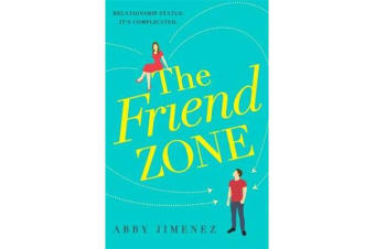 The Friend Zone - the most hilarious and heartbreaking romantic comedy of 2019