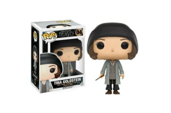Fantastic Beasts and Where to Find Them Tina Pop! Vinyl