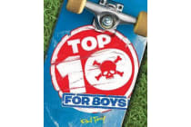 Top 10 for Boys