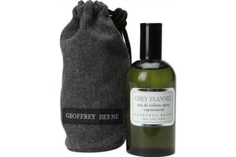 Grey Flannel for Men EDT 120ml