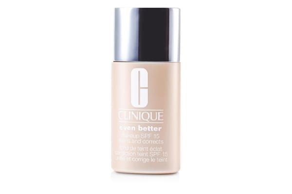 Clinique Even Better Makeup SPF15 (Dry Combination to Combination Oily) - No. 08/ CN74 Beige 30ml/1oz