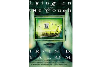 Lying on the Couch - A Novel