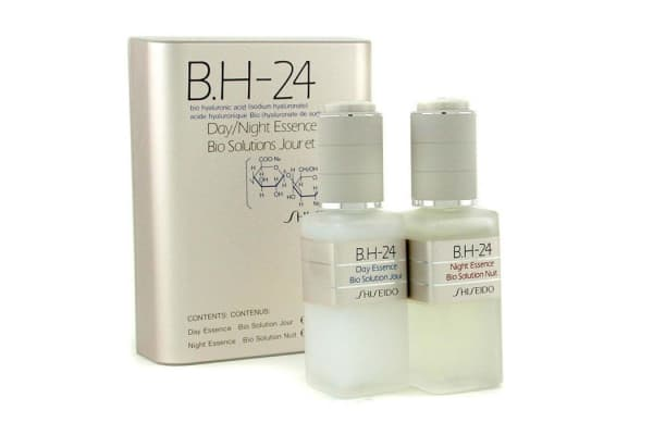 Shiseido B.H.-24 Day/Night Essence (2pcs)