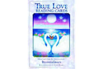 True Love Reading Cards - Attract and Create the Love You Desire