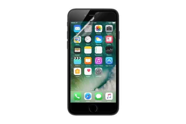 Belkin ScreenForce InvisiGlass Ultra Glass Screen Protector for iPhone 7
