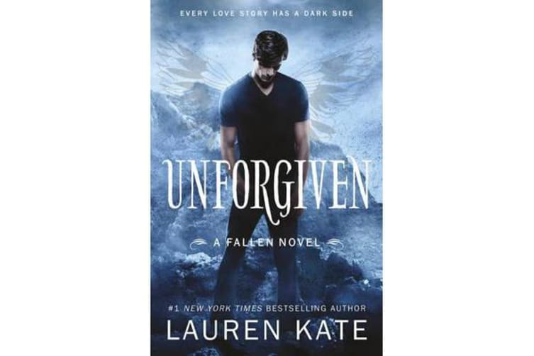 Unforgiven - Book 5 of the Fallen Series