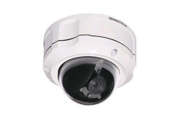 Grandstream GXV3662 HD Fixed Dome IP66 High Definition Camera