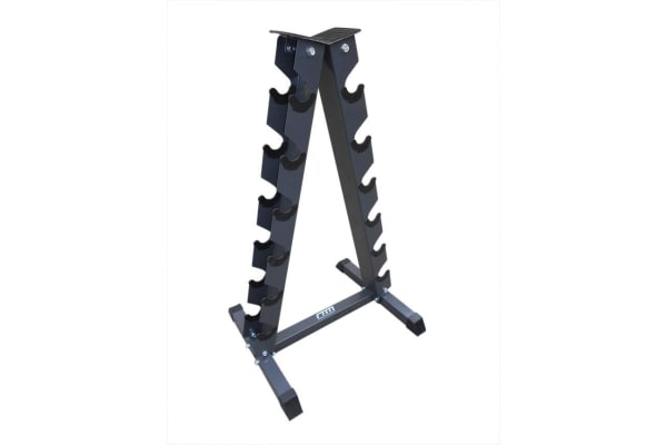 Steel Vertical Dumbbell Rack Weight Stand