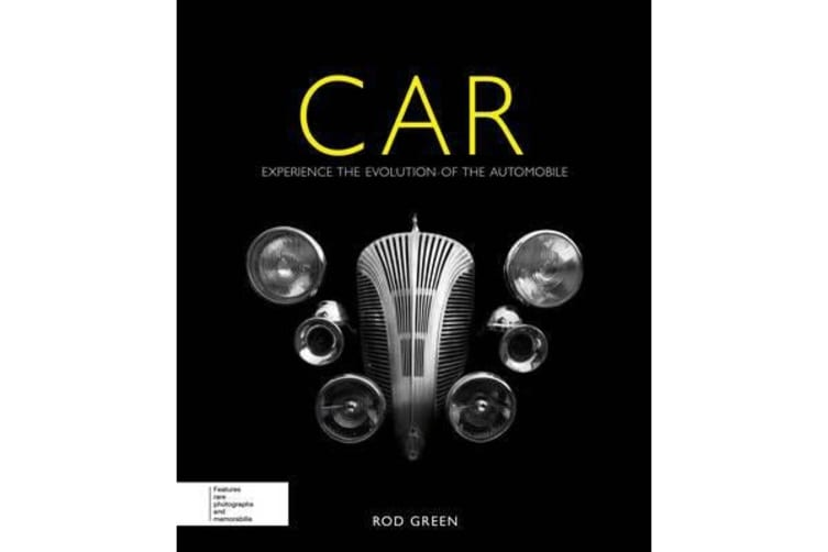Car - The Evolution of the Automobile
