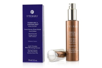 By Terry Terrybly Densiliss Sun Glow Anti Wrinkle Blur Bronzing Serum - # 1 Sun Fair 30ml/1oz