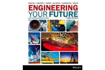 Engineering Your Future - An Australasian Guide