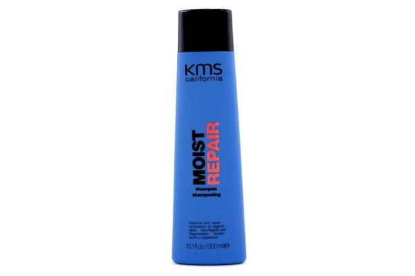 KMS California Moist Repair Shampoo (Moisture & Repair) (300ml/10.1oz)