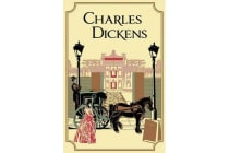 Charles Dickens - Four Novels