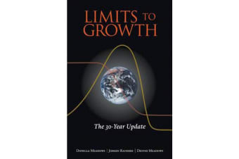 Limits to Growth - The 30-Year Update