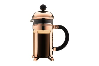 Bodum Chambord Coffee Maker - 3 Cup, 0.35 L, 12 oz (1923-18)