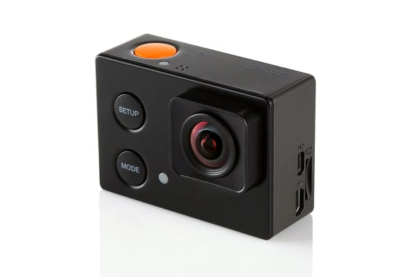 ISAW Edge Action Camera
