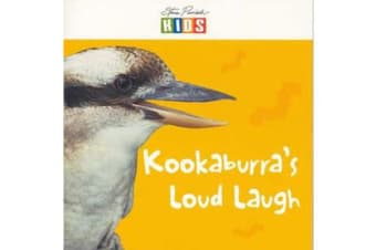 Kookaburras Loud Laugh
