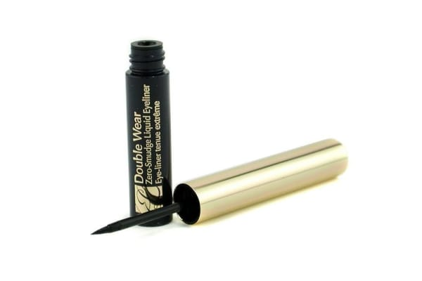 Estee Lauder Double Wear Zero Smudge Liquid Eyeliner - Black (3ml/0.1oz)