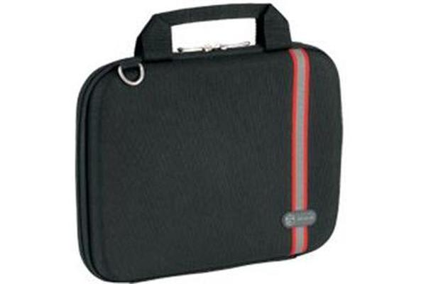 Targus 10' Racing Hard Case Racing Stripe Hardsided