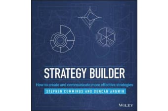 Strategy Builder - How to Create and Communicate More Effective Strategies