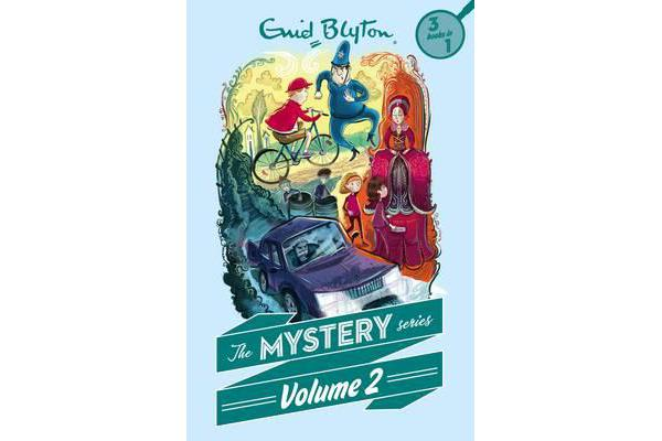 The Mystery Series - Volume 2