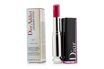 Christian Dior Dior Addict Lacquer Stick - # 877 Turn Me Dior 3.2g