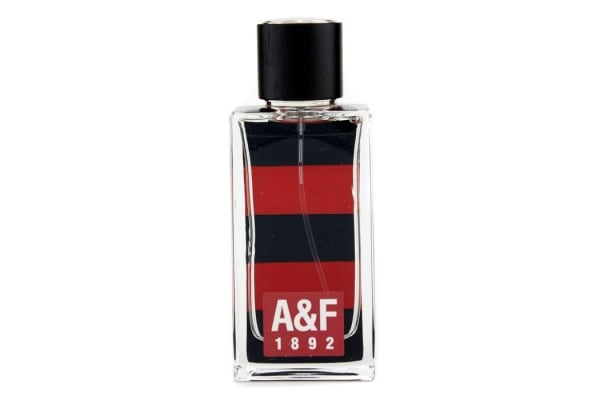 Abercrombie & Fitch 1892 Red Eau De Cologne Spray (50ml/1.7oz)