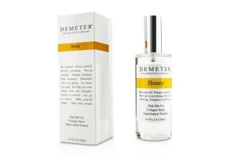 Demeter Honey Cologne Spray 120ml