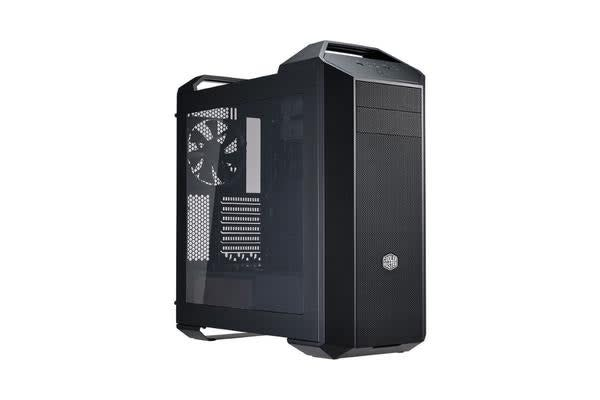Coolermaster Mastercase 5 ' Window ' ATX Case,USB3, Modular System with Dual Handle