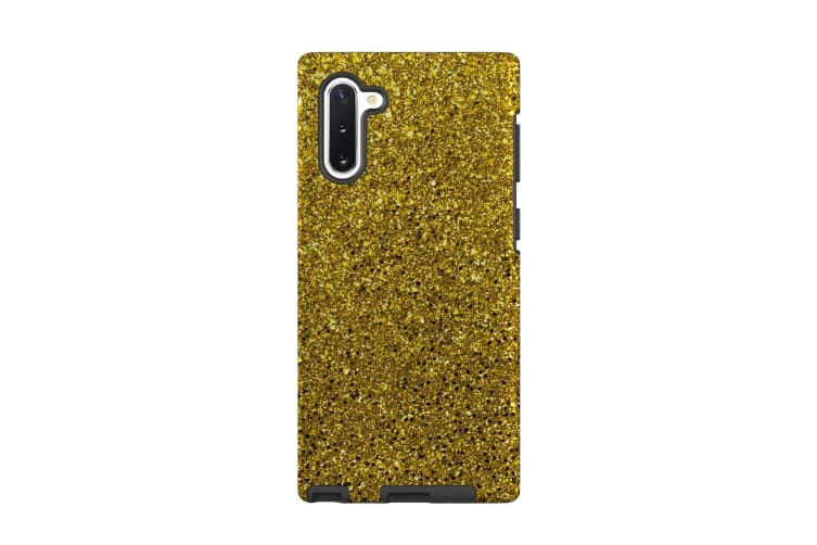 For Samsung Galaxy Note 10 Case  Armour Slim Strong Tough Cover  Glitter
