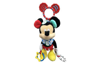 Disney Baby Mickey Mouse - Activity Toy